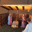 Nativity photo album